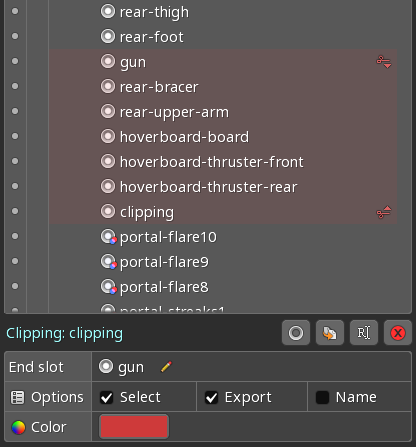 Clipping - Spine User Guide